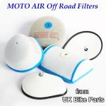 MOTO AIR - Off Road Air Filter - Kawasaki KX 80/KX 85 (1991-2011)